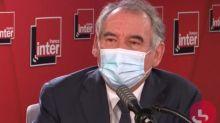 """Covid-19 : François Bayrou n'est pas favorable à un """"confinement généralisé"""" comme au printemps"""