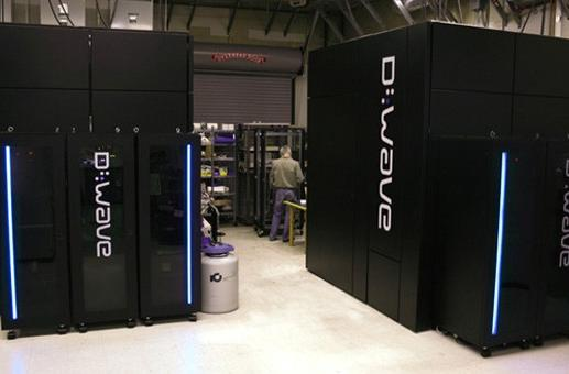 D-Wave's quantum computer overcomes key math challenge, doesn't silence skeptics