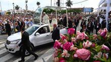Il Papa: lottare contro la piaga del femminicidio