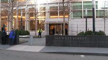 Goldman's profit surges 27 percent