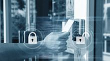 Why You're Smart to Buy Shares in This Security Company