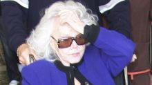 Zsa Zsa Gabor's items up for auction