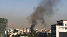 Afghanistan: le convoi du vice-président afghan visé par une attaque à la bombe
