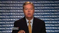Graham: I think we're going over fiscal cliff