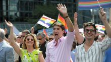 Montreal Pride parade pays tribute to global victims of repression