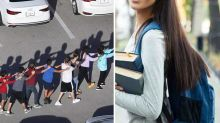 More than 500 bulletproof backpacks sold by one company since Florida school shooting