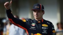 Verstappen pole is a ?big statement? says Ricciardo
