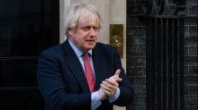 Hong Kong : le Premier ministre britannique Boris Johnson envisage de proposer des passeports à des millions de citoyens