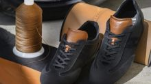 Are You Ready for Limited-Edition Aston Martin Sneakers?