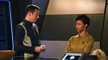 'Star Trek: Discovery' postmortem: Jason Isaacs on fan theories, and taking a knee