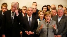"""German coalition talks collapse """"bad news for Europe"""" - Dutch minister"""