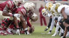Nole News: Chaos in college football