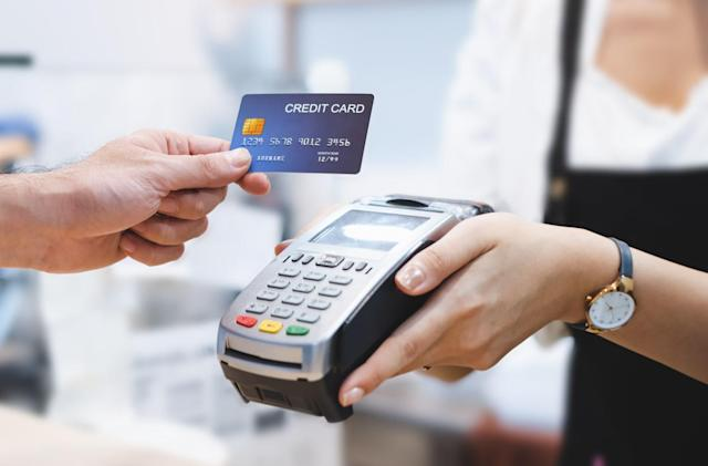 UK raises contactless payment limit to £45 amid coronavirus spread