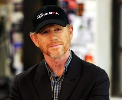 ron howard on the art of movie trailers and the inspiration he finds on youtube. Black Bedroom Furniture Sets. Home Design Ideas
