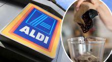 Aldi's Lazzio coffee range wins top Canstar award