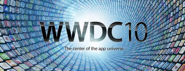 Apple's WWDC kicks off on June 7th this year