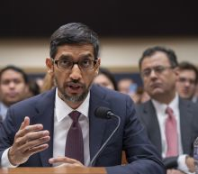 Google CEO Sundar Pichai calls for privacy legislation
