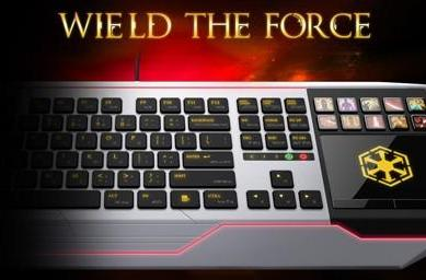 Razer puts the power of the Force in your hands [updated]