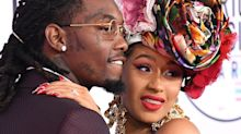 Offset Just Threw Cardi B the Most Extravagant Surprise Birthday Party