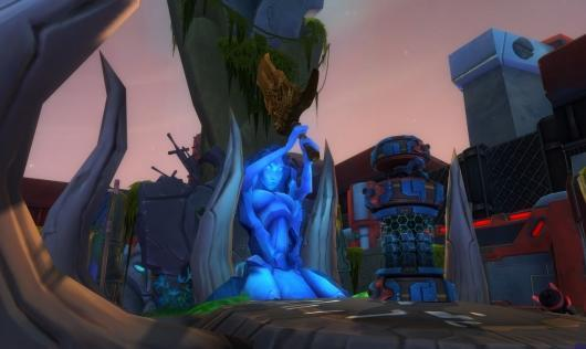Secure both your WildStar account and cool bonuses with Google Authenticator
