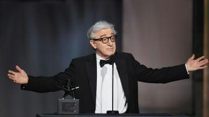 Menacé de boycott, Woody Allen dément à nouveau des accusations d'abus sexuels