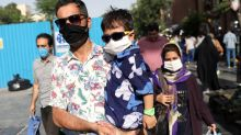 Number of coronavirus cases in Iran passes 300,000 - Health Ministry