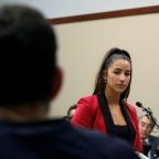 Olympian abused by team doctor sees USA Gymnastics as 'rotten'