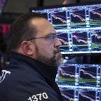 Stock market live updates: Stock futures climb after historic rout; coronavirus fears persist