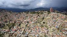 Crescimento da Bolívia desacelera com baixa demanda de gás do Brasil
