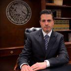 Mexico's former president Enrique Pena Nieto 'took $100m bribe from El Chapo'