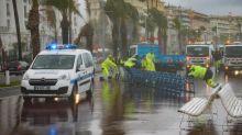 Tempête Alex: trois nouveaux corps retrouvés près de Nice