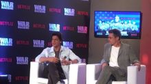 Shah Rukh Khan hung out with Brad Pitt in India, here's everything you need to know