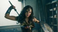Wonder Woman's armpit hair issue is 'fixed' in new trailer