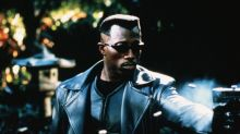 How Blade created the Marvel Cinematic Universe
