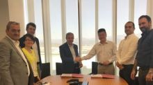 Unifi Asia Pacific (Hong Kong) Company, Limited and Kipas Mensucat Isletmeleri A.S. Enter Into Strategic Agreement