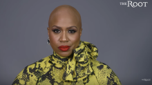 Ayanna Pressley praised for sharing bald head, revealing alopecia: 'You're still a queen to us'