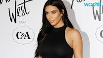 Dressing Like Kim Kardashian for a Week Gave This Elle Editor a ''Boost of Confidence''