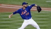 Se aplazan los partidos Mets-Marlins y Mets-Yanquis por dos casos de COVID-19
