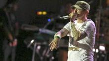 Eminem's 'Lose Yourself' Lawsuit With New Zealand Political Party Begins