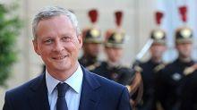 法國疫情日益嚴峻、財長確診,ECB傳開始檢討購債計畫