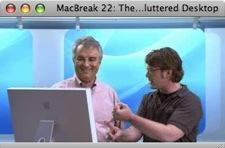 Get that distraction-free, uncluttered desktop with latest MacBreak