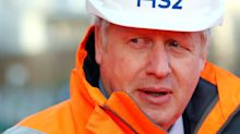 HS2 forced to settle with Spanish train maker after row over £2.8bn contract