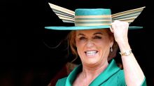 The Duchess of York lands new job on celebrity talent show with horses