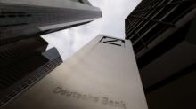 Fed investigating Deutsche's role in Danske money laundering: Bloomberg