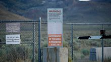 Nevada Senator: Don't Storm Area 51