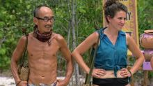 Brilliant and Boneheaded 'Survivor' Plays of the Week: Advantage, Tai