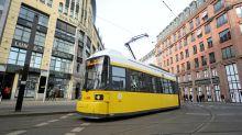 Verkehr in Berlin: Wie schnell Busse und Trams in Berlin unterwegs sind
