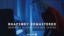 United Airlines launching 'rhapsodic' social media music project