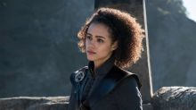Game of Thrones Star Nathalie Emmanuel Promises Final Season Will Exceed Fans' Expectations