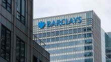 Barclays appoints new interim co-heads of global equities - memo